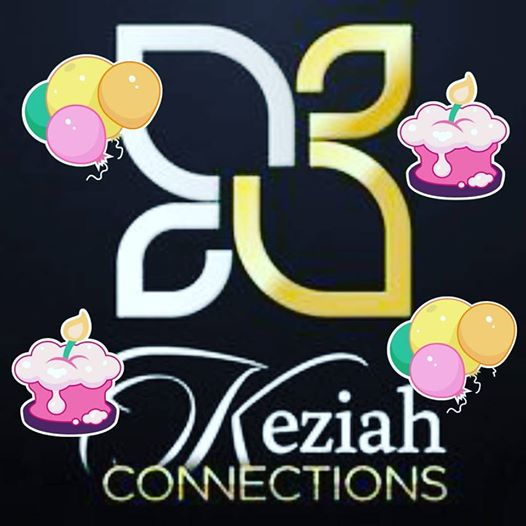 keziah CONNECTIONS is 4
